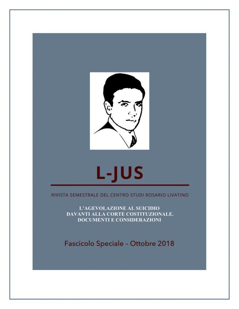 L-JUS-fascicolo-speciale-10-2018-cover